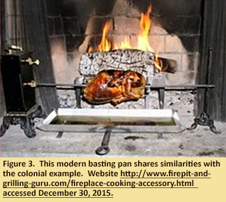 fireplace cooking accessory